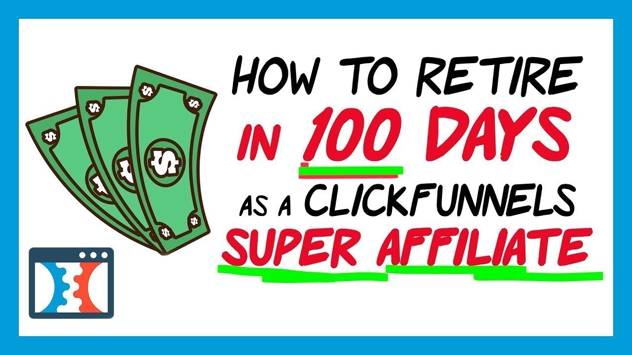 Examine This Report on Clickfunnels For Affiliate Marketing
